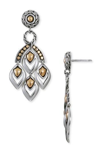 Women's John Hardy 'naga' Mini Chandelier Earrings