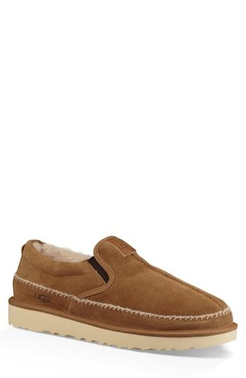 Men's Ugg Neumel Slipper M - Brown