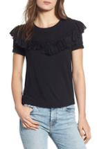 Women's Rebecca Minkoff Karen Knit Top - Black