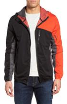 Men's Spyder Thasos Waterproof Jacket - Grey