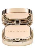 Dolce & Gabbana Beauty Perfect Matte Powder Foundation - Ivory 50