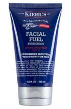 Kiehl's Since 1851 'facial Fuel' Energizing Moisture Treatment For Men Spf 15 .5 Oz Tube