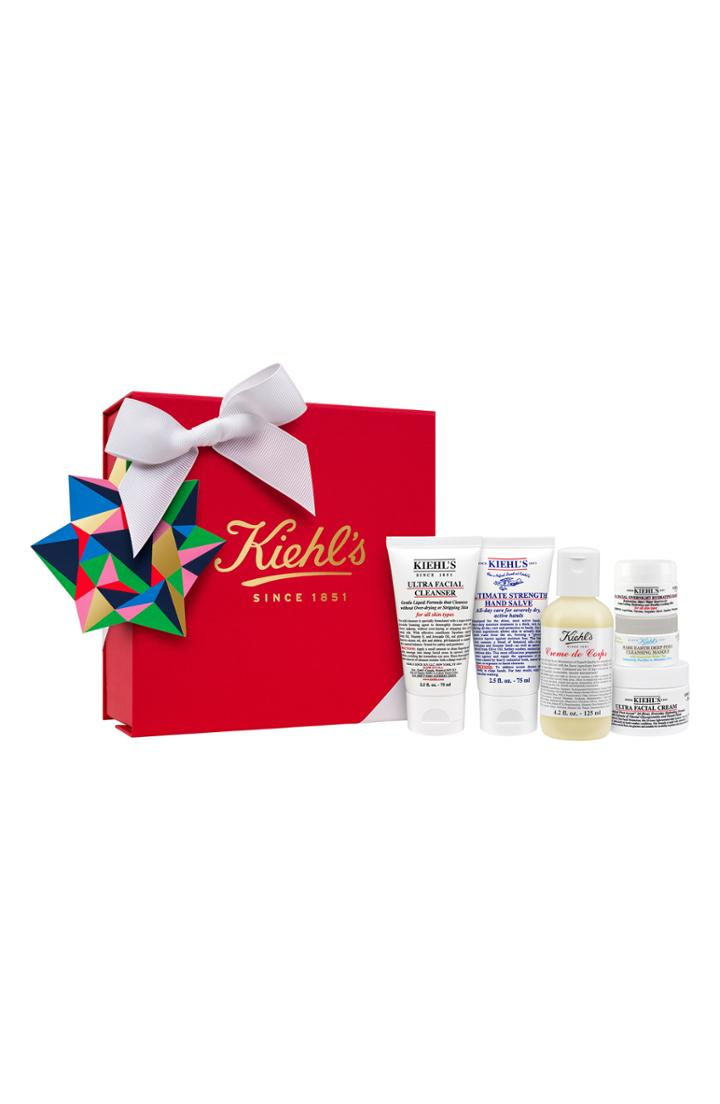 Kiehl's Since 1851 Best Of Kiehl's Set