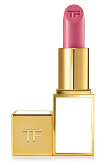 Tom Ford Boys & Girls Lip Color - The Girls - Rosie/ Ultra-rich