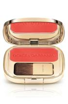 Dolce & Gabbana Beauty Luminous Cheek Color Blush - Orange 17