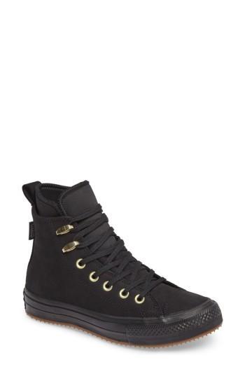 Women's Converse Chuck Taylor All Star Waterproof Sneaker Boot