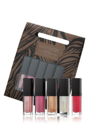 Laura Mercier Bisous Lip Glace Collection - No Color