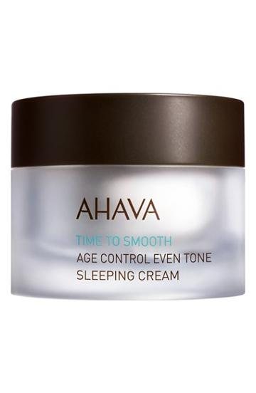Women's Ahava 'time To Smooth' Age Control Even Tone Sleeping