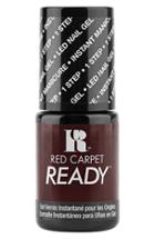 Red Carpet Manicure 'red Carpet Ready' Led Nail Gel Polish - On Set Fling