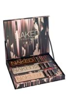 Urban Decay Naked Vault Volume Iv - No Color