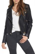 Women's Blanknyc Life Changer Moto Jacket