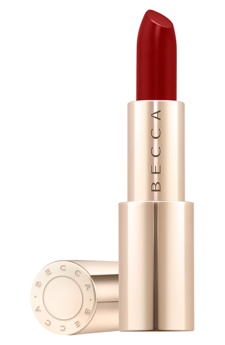 Becca Ultimate Lipstick Love - Ember