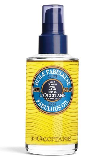 L'occitane Shea Fabulous Oil
