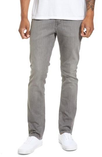Men's Vans V76 Skinny Jeans X 32 - Grey