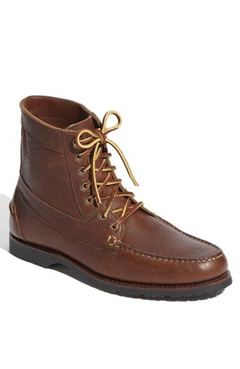 Allen Edmonds 'yuma' Boot Brown
