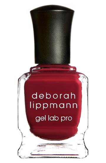 Deborah Lippmann Gel Lab Pro Nail Color - My Old Flame