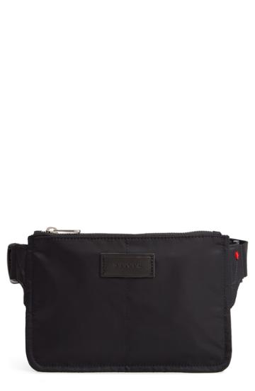 State Bags Holly Belt Bag - Black