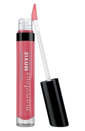 Bareminerals Marvelous Moxie(tm) Plumping Lipgloss - Hot Shot