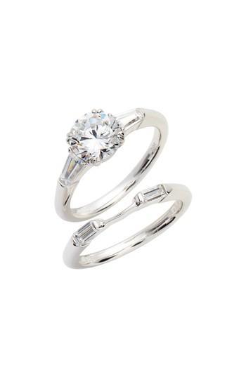 Women's Lafonn 3-stone Ring