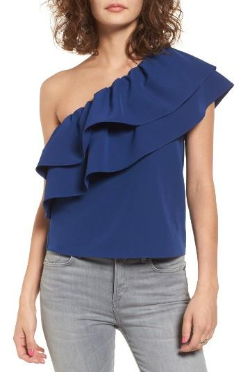 Women's Devlin Hope One-shoulder Top