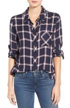 Women's Rails Hunter Plaid Shirt
