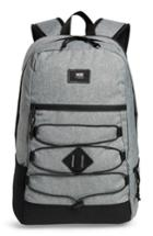 Men's Vans Snag Backpack - Grey