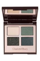 Charlotte Tilbury 'luxury Palette - The Rebel' Color-coded Eyeshadow Palette -