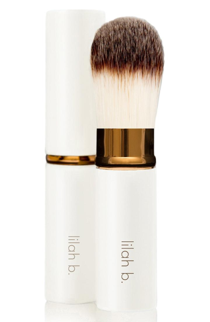Lilah B. Retractable Foundation Brush
