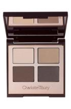 Charlotte Tilbury Luxury Palette - The Sophisticate Color-coded Eyeshadow Palette -