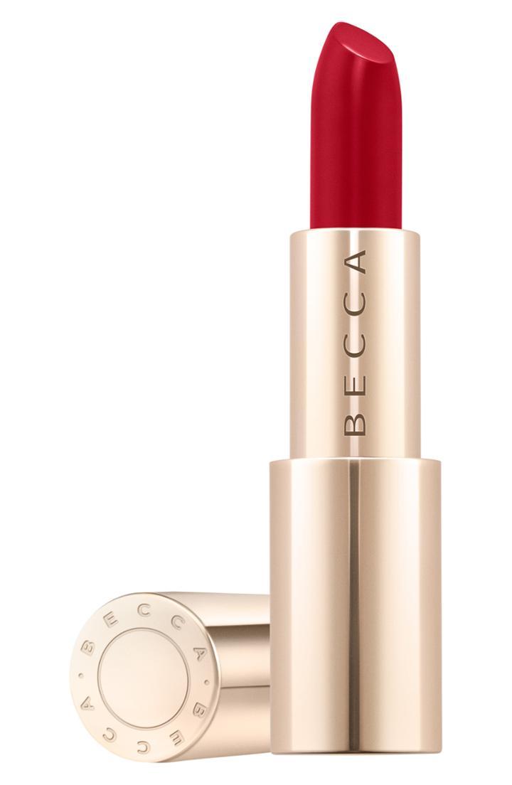 Becca Ultimate Lipstick Love - Ruby
