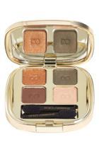 Dolce & Gabbana Beauty Smooth Eye Color Quad - Mediterraneo 120
