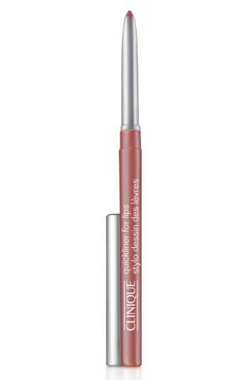 Clinique Quickliner For Lips - Berry Crisp