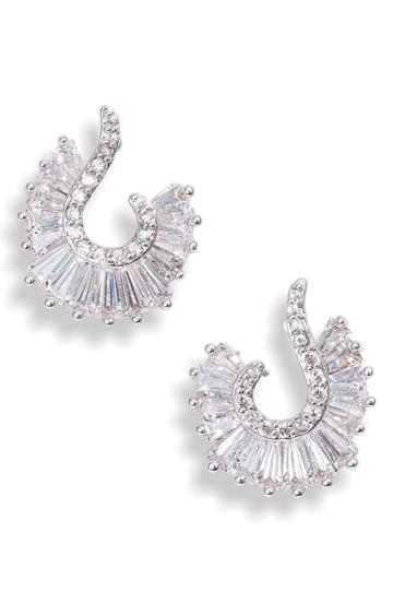 Women's 8 Other Reasons Stassi Stud Earrings