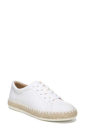Women's Dr. Scholl's Sunnie Sneaker M - White