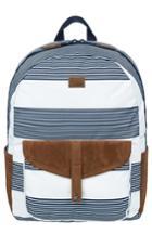 Roxy Caribbean Backpack - Blue