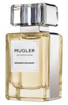 Mugler Les Exceptions Wonder Bouquet Eau De Parfum Refillable Spray