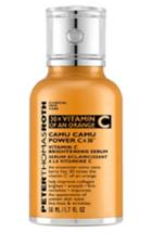 Peter Thomas Roth Camu Camu Power Cx30 Vitamin C Brightening Serum .7 Oz