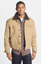Levi's Trucker Corduroy Jacket