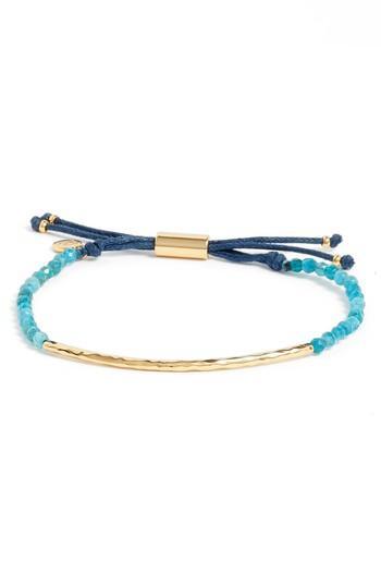 Women's Gorjana Inspiration Gemstone Bracelet