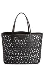 Givenchy Antigona Leather Shopper -