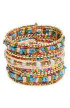 Women's Panacea Beaded Cuff
