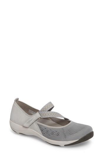 Women's Dansko Haven Mary Jane Sneaker .5-6us / 36eu M - Grey