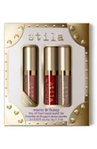 Stila Warm & Fuzzy Stay All Day Liquid Lipstick Set -