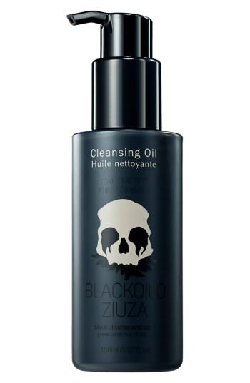 Too Cool For School Blackoiloziuza Makeup Removing Cleansing Oil - None