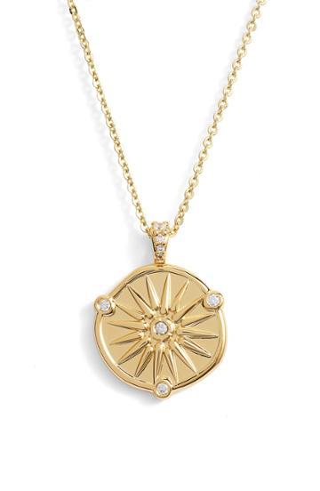 Women's Lulu Dk Aphrodite Necklace