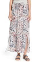 Women's Caslon Maxi Skirt