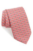 Men's Vineyard Vines Rowing Silk Tie