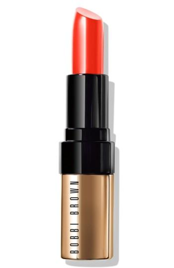 Bobbi Brown Luxe Lip Color - Atomic Orange