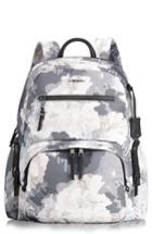 Tumi Voyager Carson Nylon Backpack - Grey