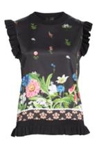 Women's Ted Baker London Florence Sleeveless Top